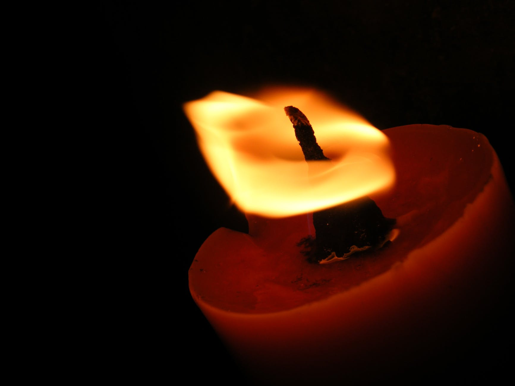 light candle hope
